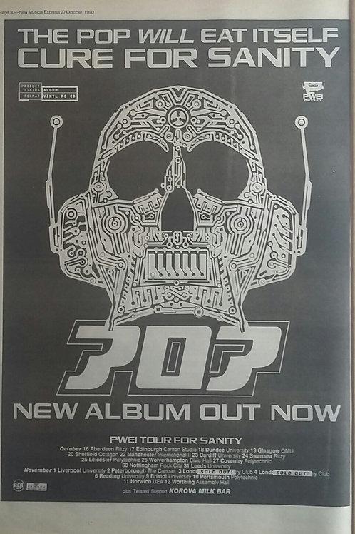 Pwei - Pop