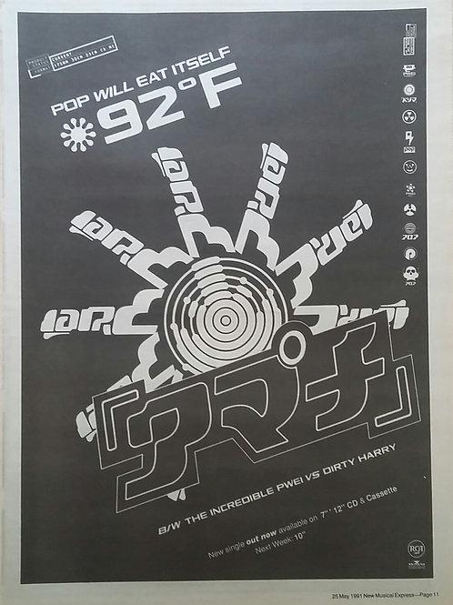 Pwei - 92 F