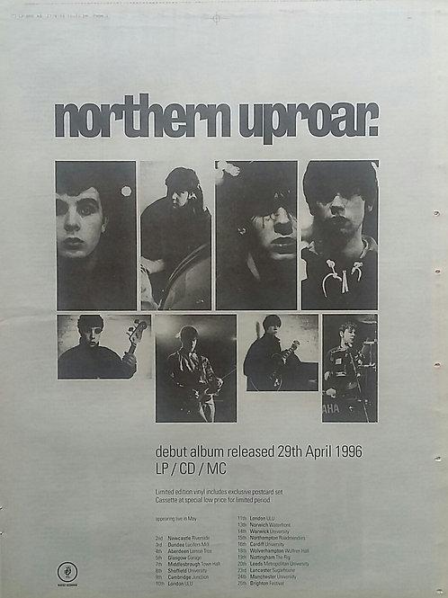 Northern Uproar - Debut Album