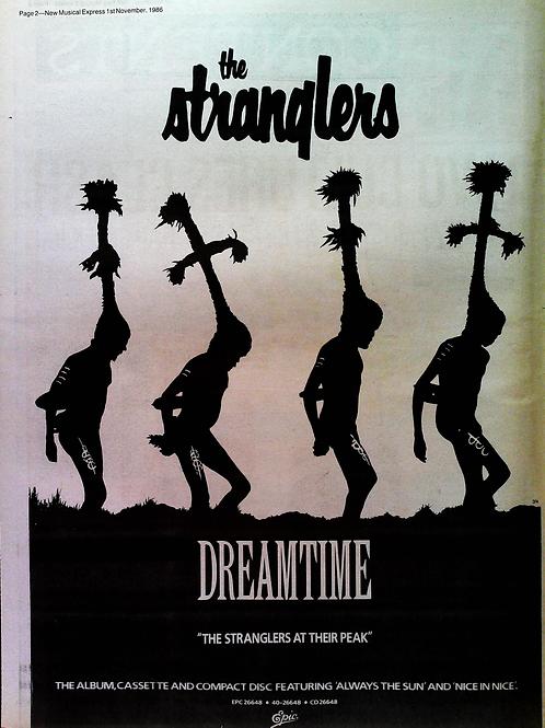 The Stranglers - Dream Time