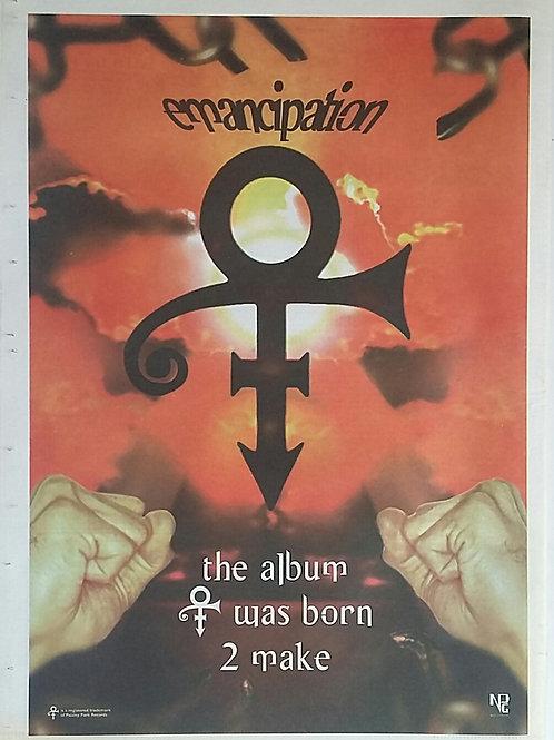 Prince - Emancipation