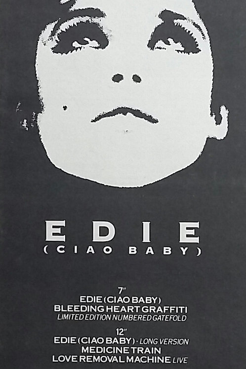 The Cult – Edie (Ciao Baby)