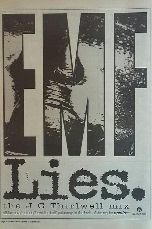 Emf - Lies