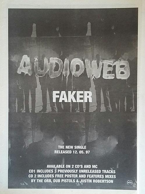 Audioweb – Faker