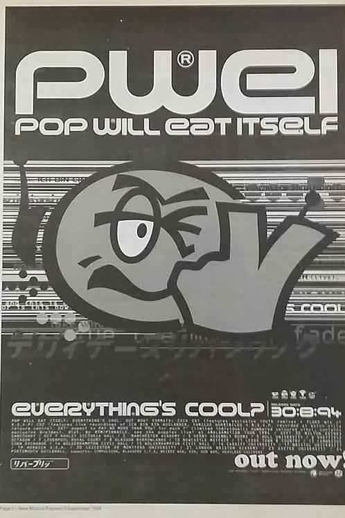 Pwei - Everything Cool ?