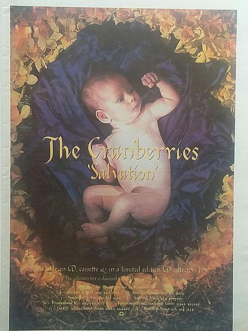 The Cranberries – Salvation