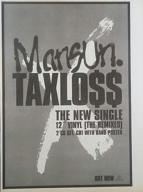 Mansun – Taxlo$$