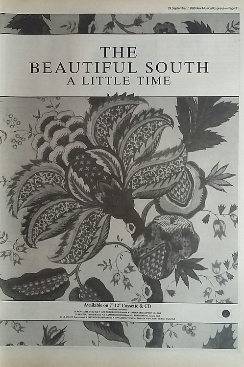 The Beautiful South - A Little Time