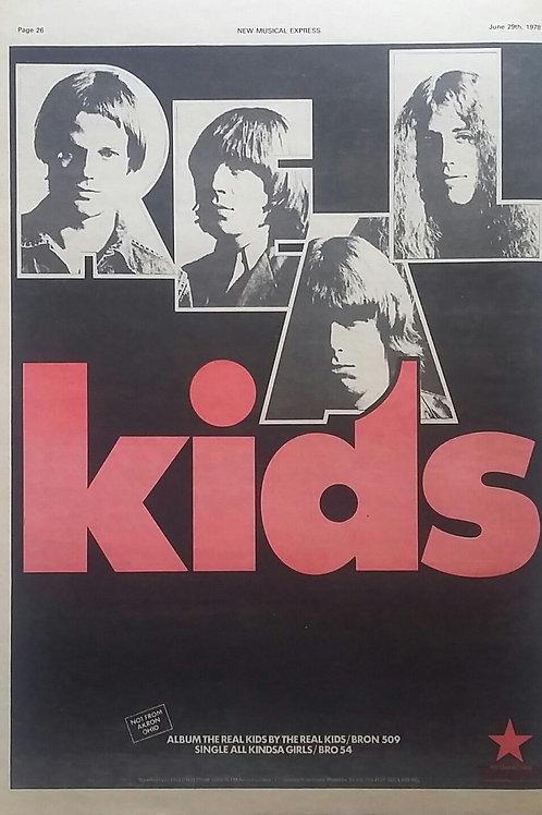 Real Kids - Real Kids