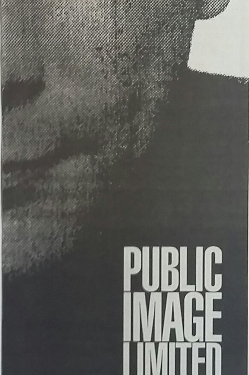 Public Image Ltd - Don't Ask Me