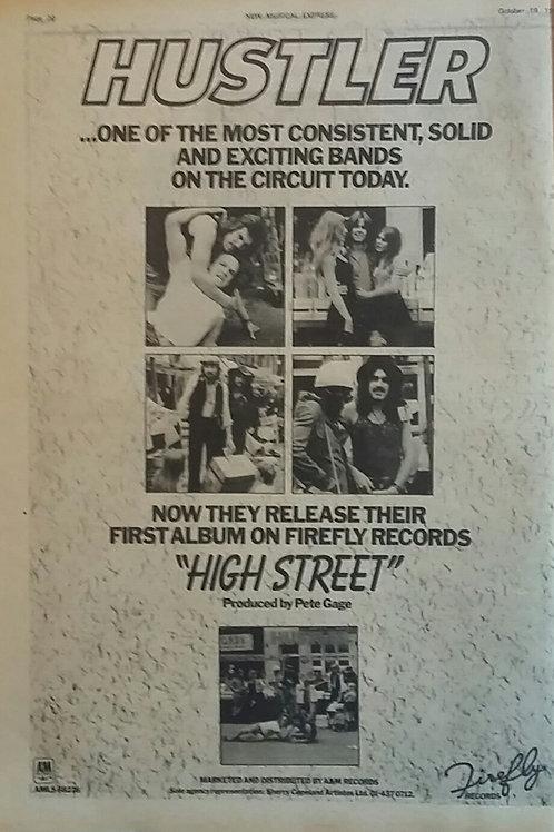 Hustler - High Street