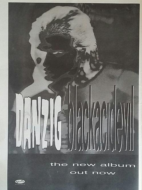 Danzig –  Blackacidevil