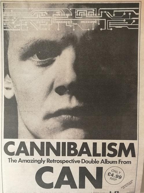 Can - Cannabilism