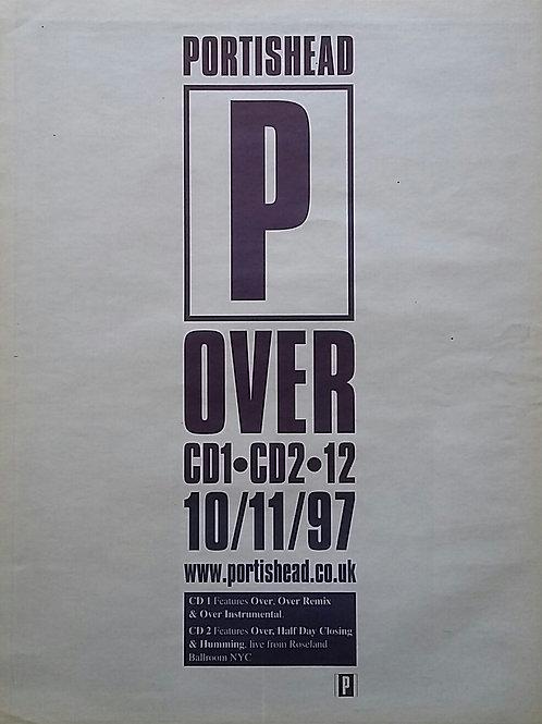 Portishead – Over