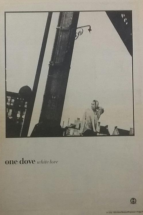 One Dove – White Love