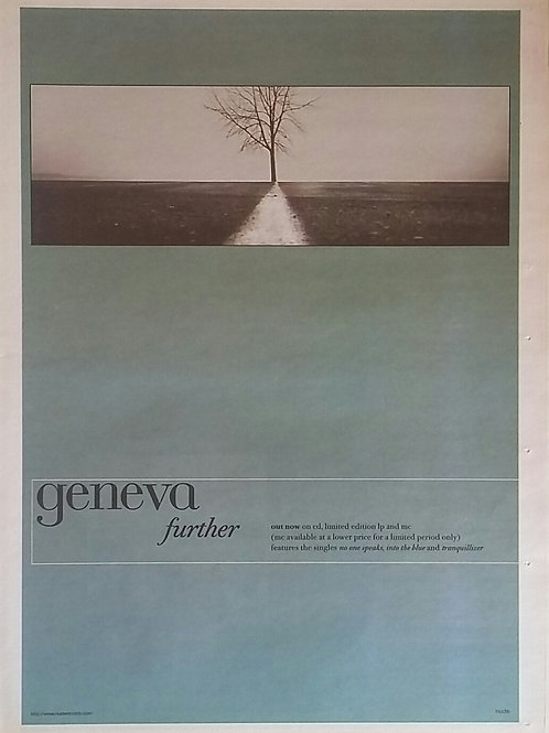 Geneva - Further