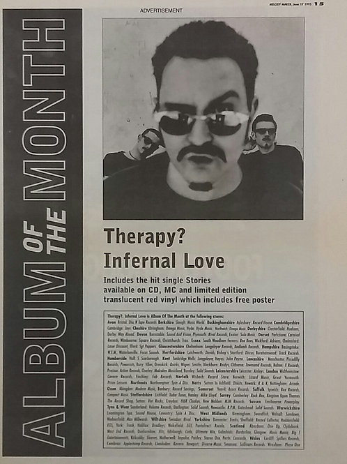 Therapy ? - Infernal Love