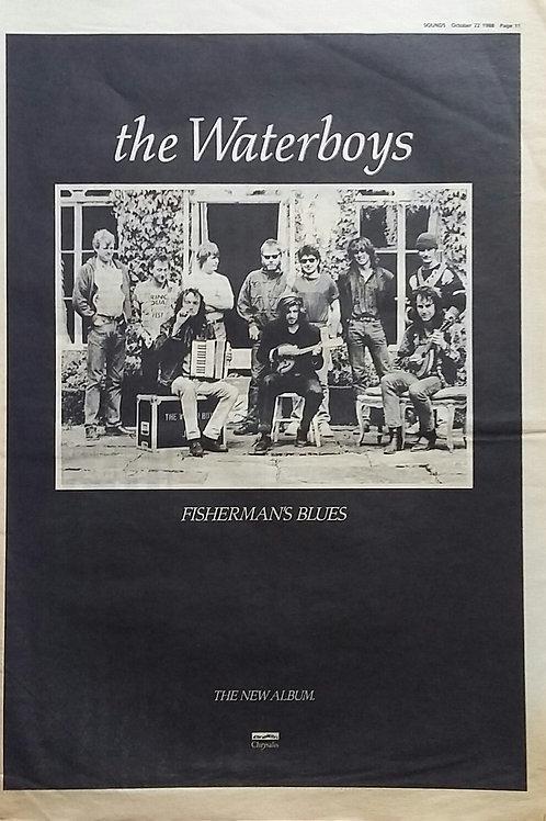 The Waterboys - Fishrman's Blues