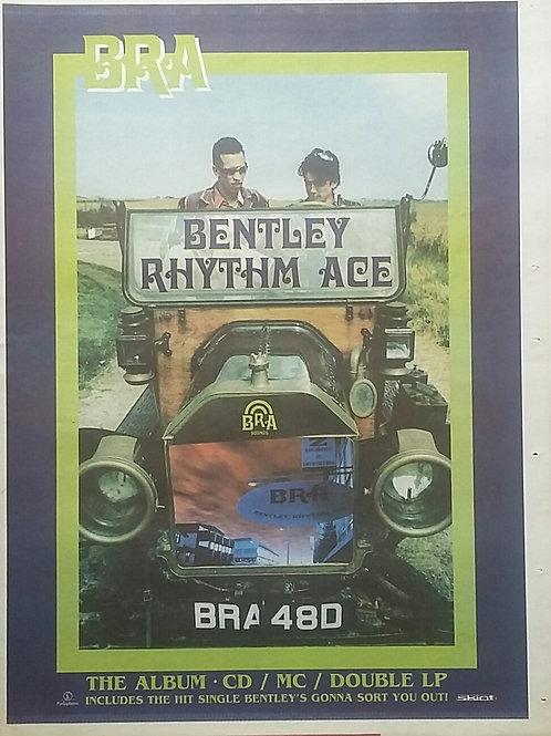 Bentley Rhythm Ace – Bentley Rhythm Ace