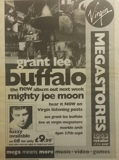 Grant Lee Buffalo – Mighty Joe Moon