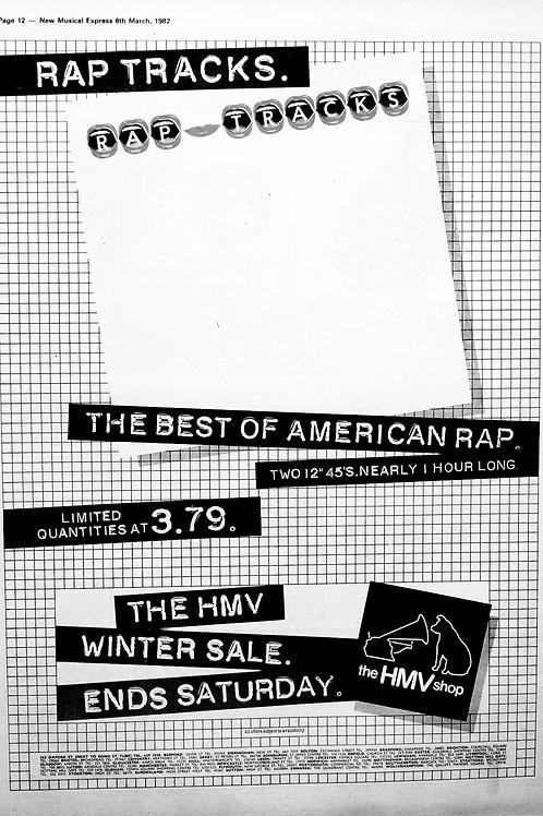 Best Trcks - The Best of American Rap