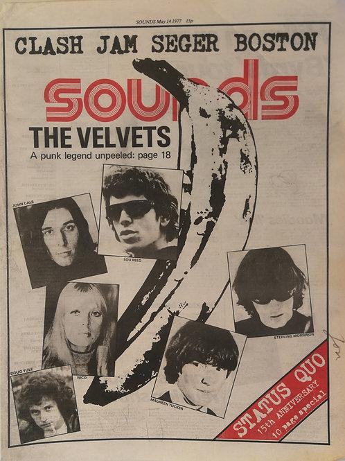 Sounds - Velvet Underground