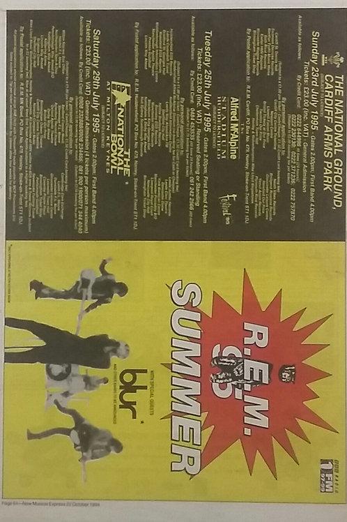 Rem - 95 Summer