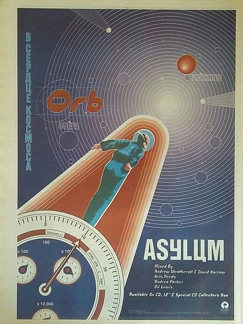 Orb - Asylum