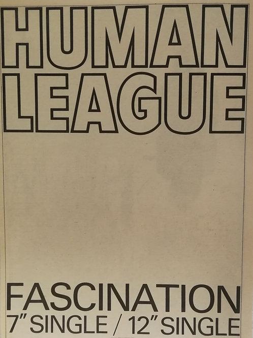 The Human League - Fascination