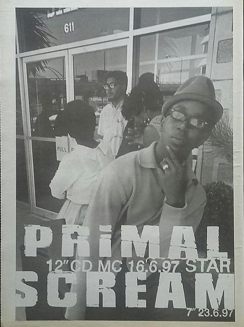 Primal Scream - Star