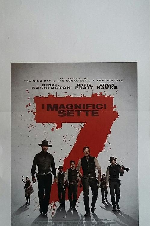 I Magnifici 7