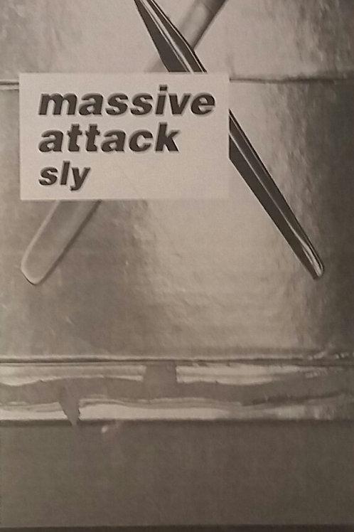 Massive Attack - Sly