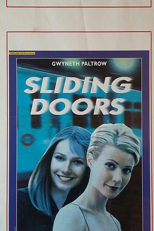 Slinding Doors