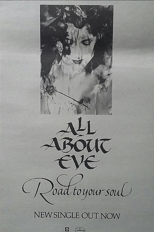 All About Eve - Road To Your Soul