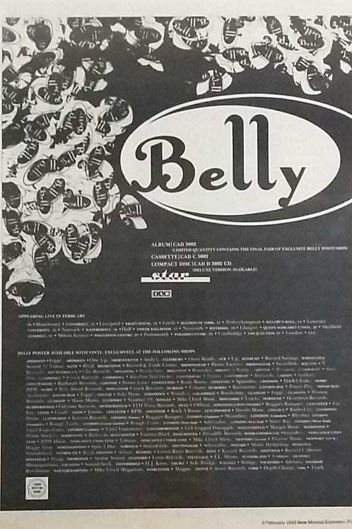 Belly – Star