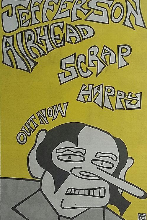 Jefferson Airhead – Scrap Happy