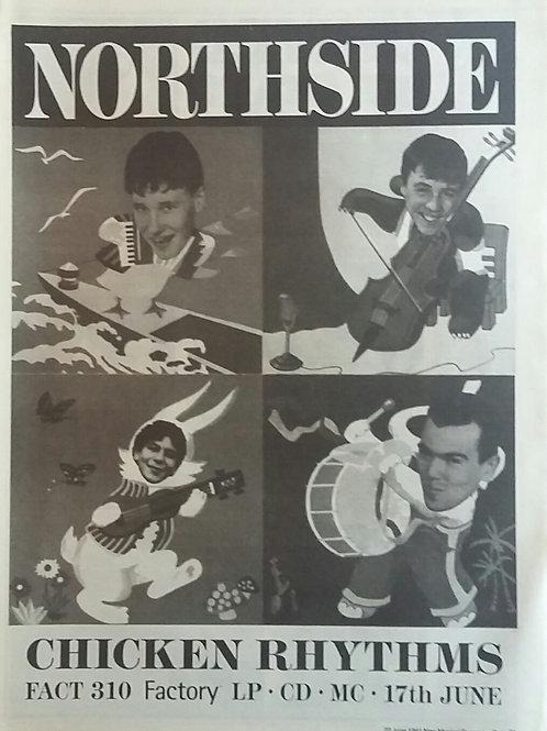 Northside – Chicken Rhythms