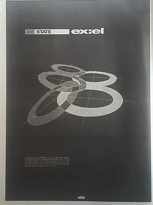 808 State – ex:el