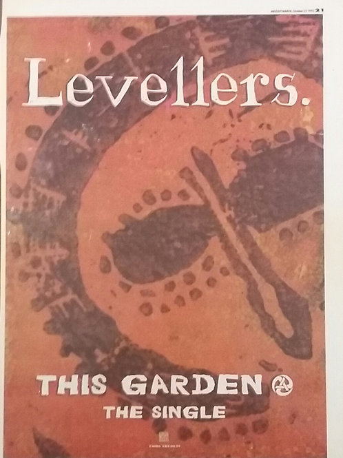 The Levellers – This Garden