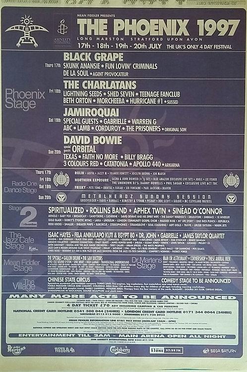 The Phoenix - 1997