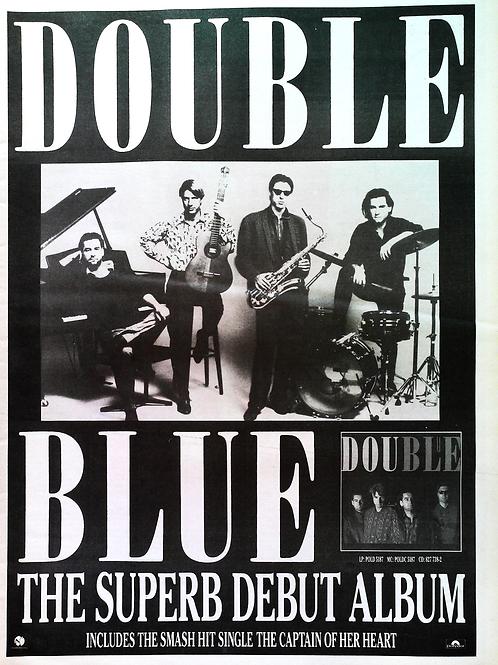 Double Blue - Double Blue