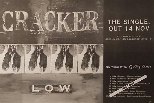 Cracker ‎– Low