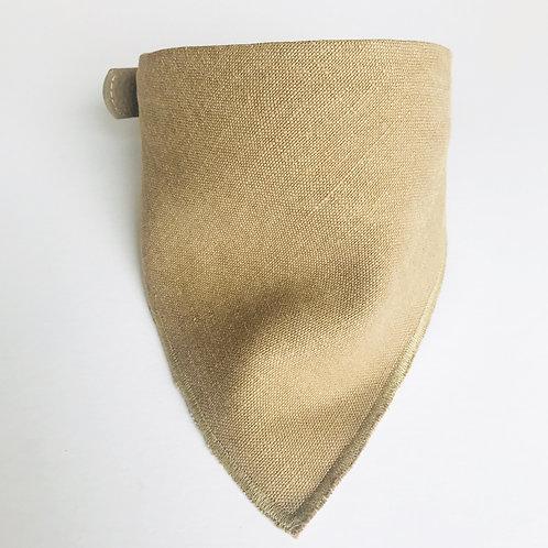 Sandstone Bandana (medium/large)