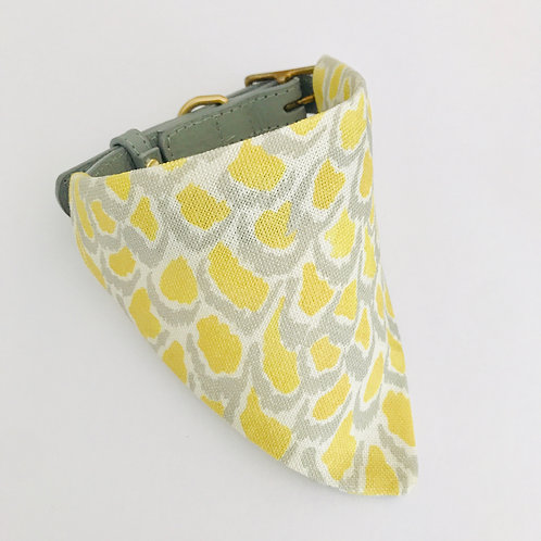 Voyage Nada Citrus Bandana (medium)