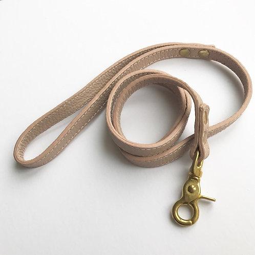 Standard Leather Lead