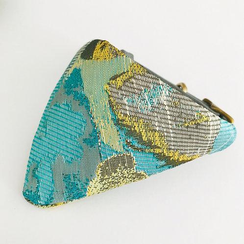 Robert Allen Truro Turquoise Bandana (small)