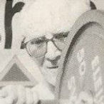 English Powerlifting Association President Harry Turner