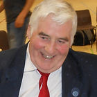 English Powerlifting Association Treasurer Fred Sterry