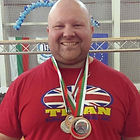 South Midlands Powerlifting