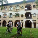 Villa Campagnola a Geromina, frazione di Treviglio